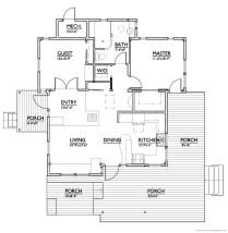 51 Gambar Rumah Mewah Sketsa Gratis