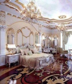 Interior Rumah Klasik dan Profil Gypsum