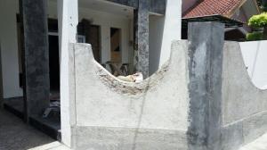 Spesialis Jasa Renovasi Pagar Rumah Mewah Klasik idaman anda.